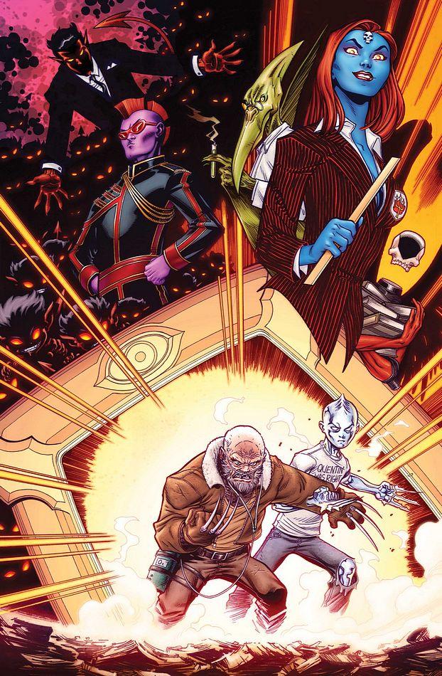 Wolverine & the X-men Janvier 2013 Wolvxm12
