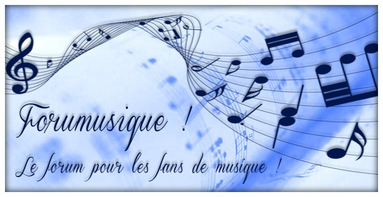 Forumusique !
