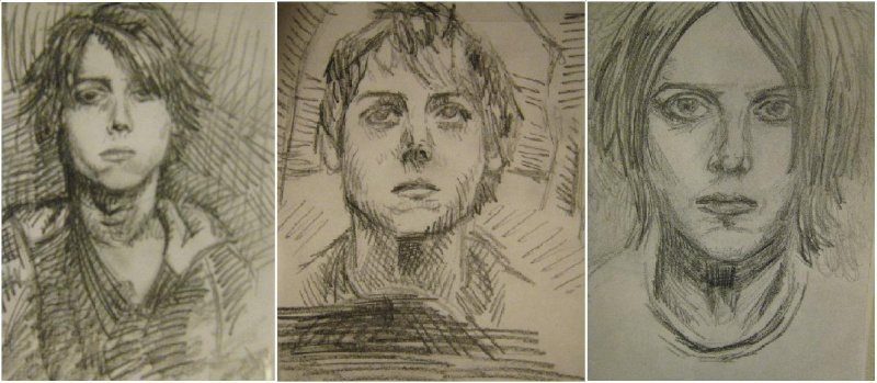 Vines Fan Art? Sketch13