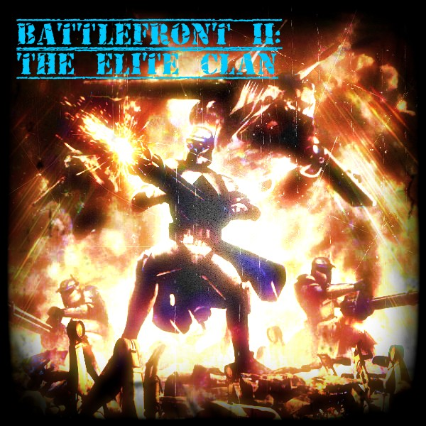 Star Wars Battlefront II The Elites™