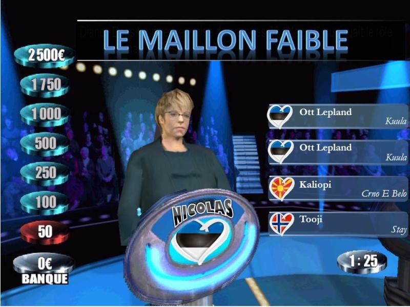 LE MAILLON FAIBLE 2012 - Page 4 Maillo30