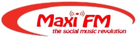 Maxi FM online radio