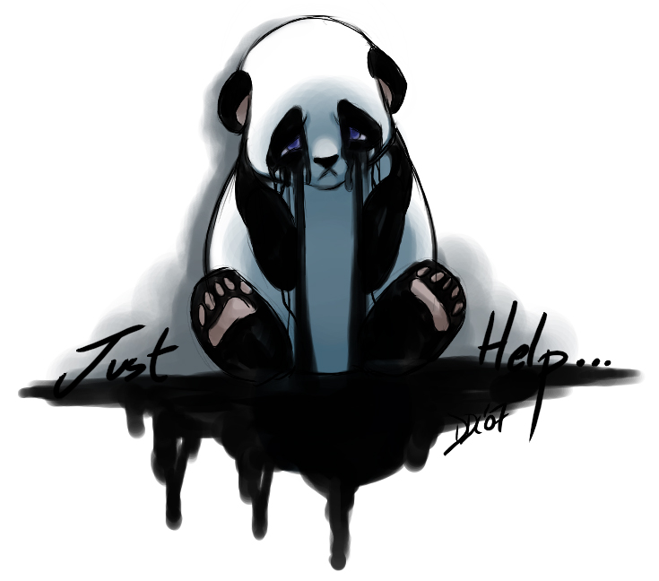 Commande en graphisme & vidéo Panda_10