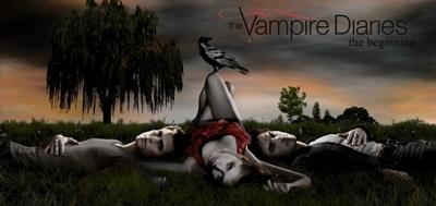 Vampire Diaries - the beginning Header11