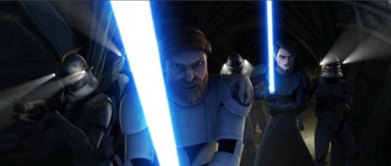 Screenshot de Clone en regardant Star Wars Clone Wars Clone_10