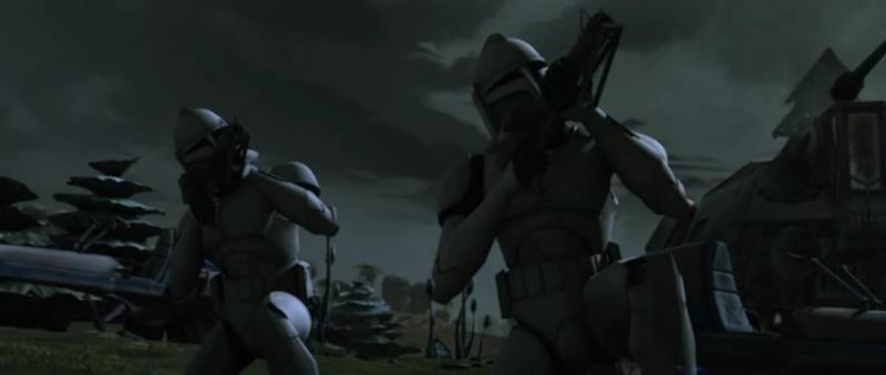Screenshot de Clone en regardant Star Wars Clone Wars Clone_11