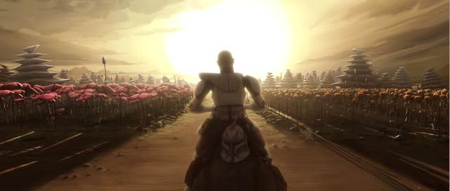 Screenshot de Clone en regardant Star Wars Clone Wars Clone_13