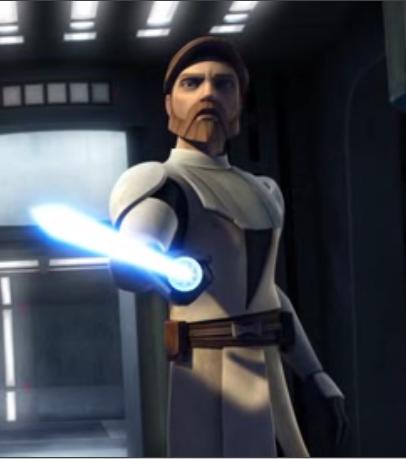 Screenshot de Clone en regardant Star Wars Clone Wars Image_12