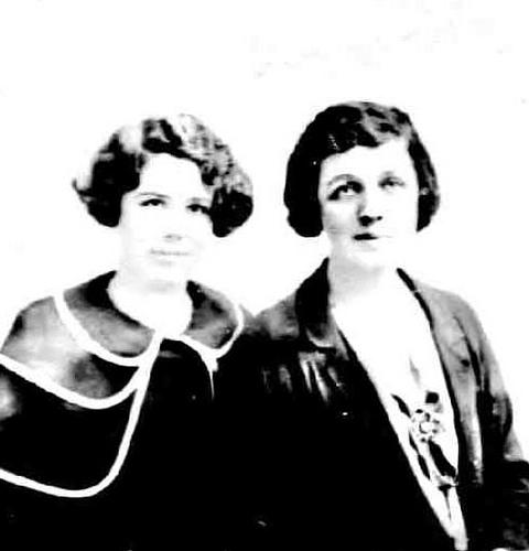Edgar Joseph et Leila Meyer 26815210