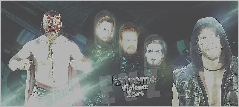 EVZ | Extreme Violence Zone