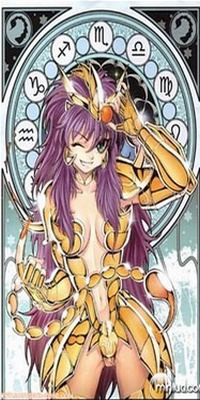 Melody de Escorpião