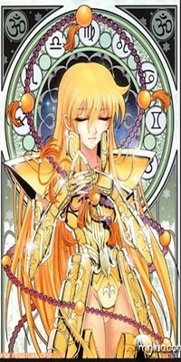 Tsuki de Virgem
