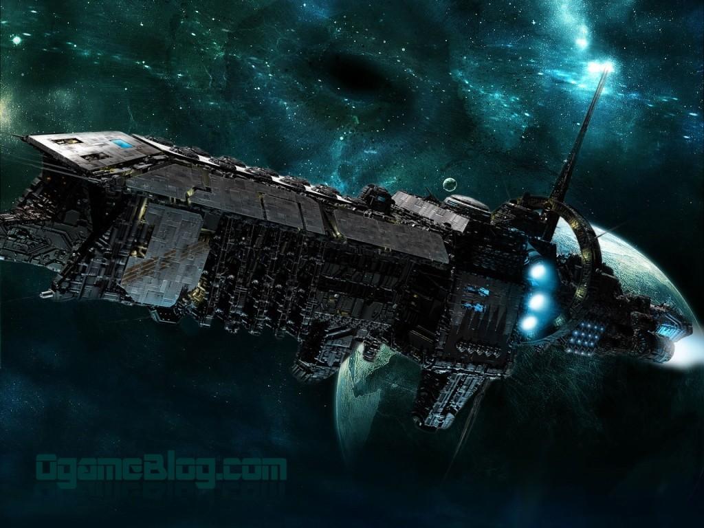 The Galactic Terran Confederation