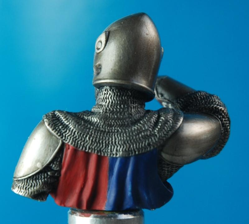 Buste chevalier La Ruota del tempo 90mm - Débutant ... Forum111