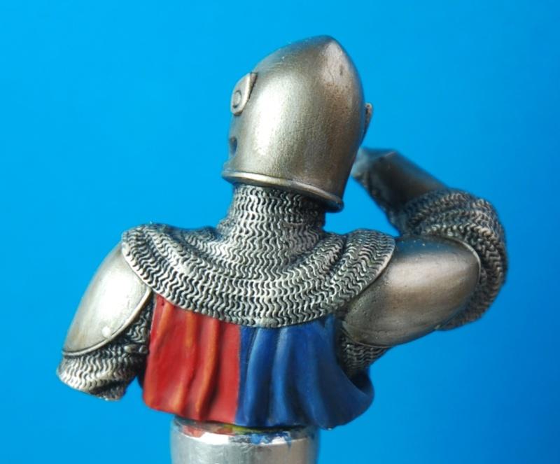 Buste chevalier La Ruota del tempo 90mm - Débutant ... Forum113