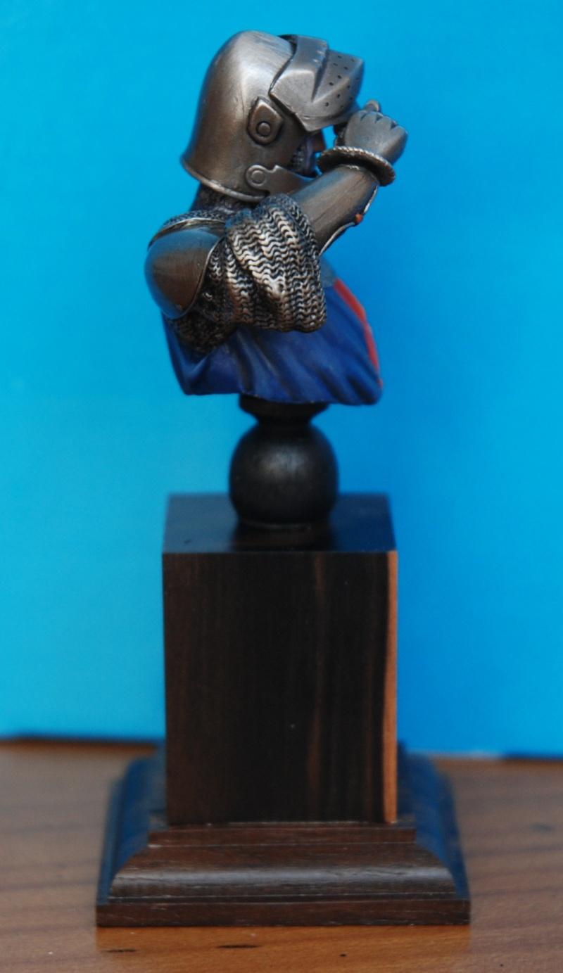 Buste chevalier La Ruota del tempo 90mm - Débutant ... Forum210