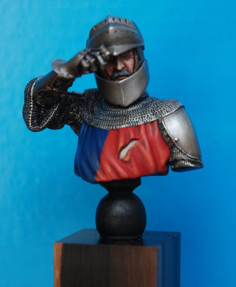 Buste chevalier La Ruota del tempo 90mm - Débutant ... Forum211