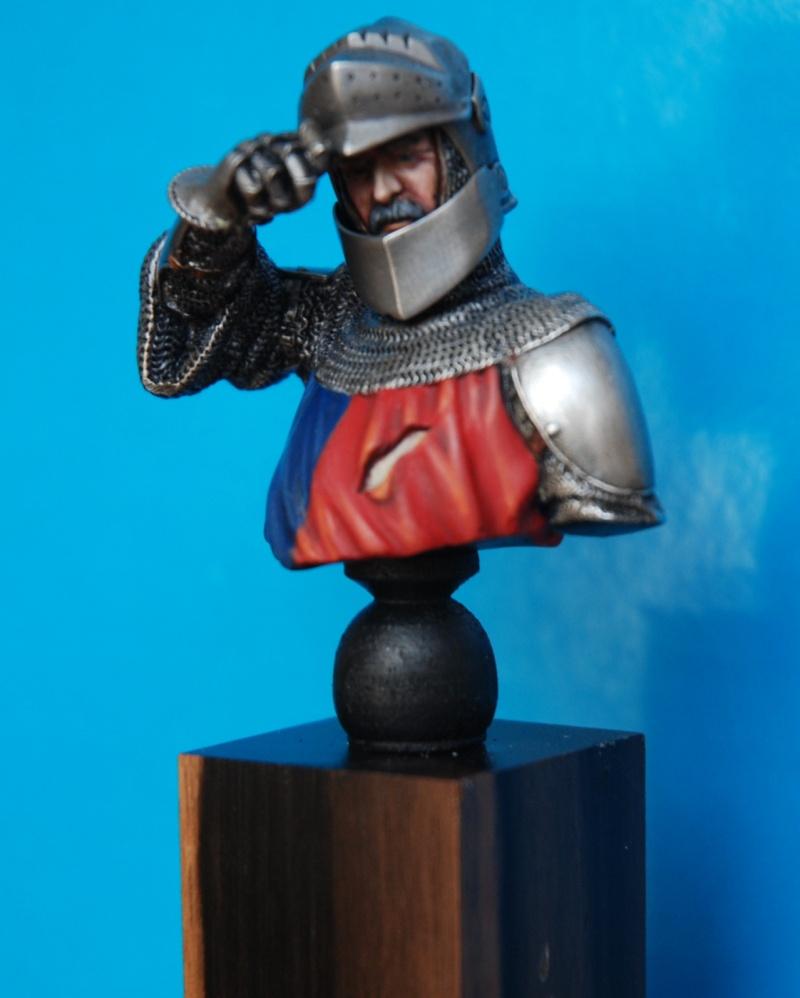 Buste chevalier La Ruota del tempo 90mm - Débutant ... Forum212