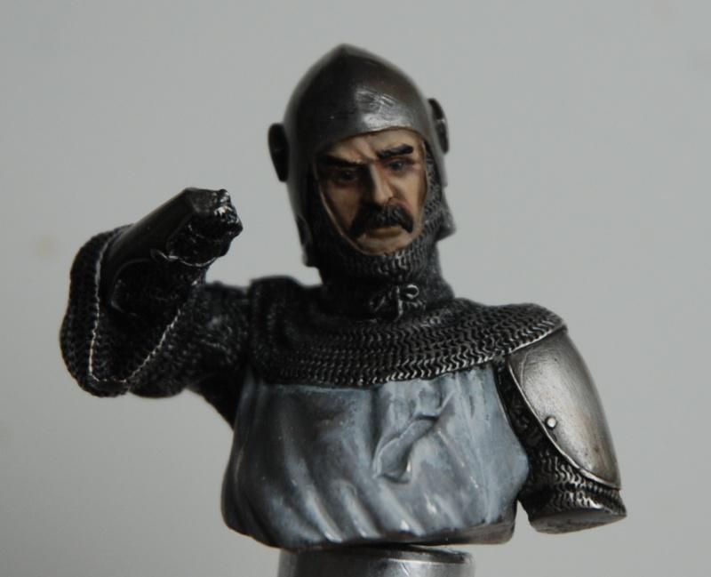 Buste chevalier La Ruota del tempo 90mm - Débutant ... Forum311