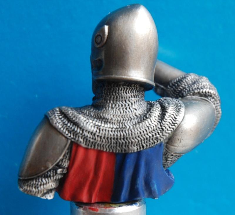 Buste chevalier La Ruota del tempo 90mm - Débutant ... Forum810