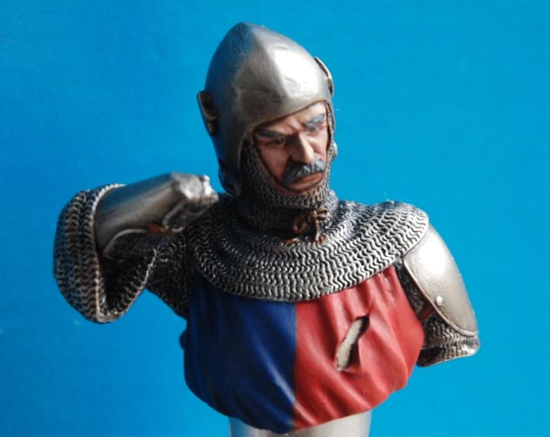 Buste chevalier La Ruota del tempo 90mm - Débutant ... Forum910