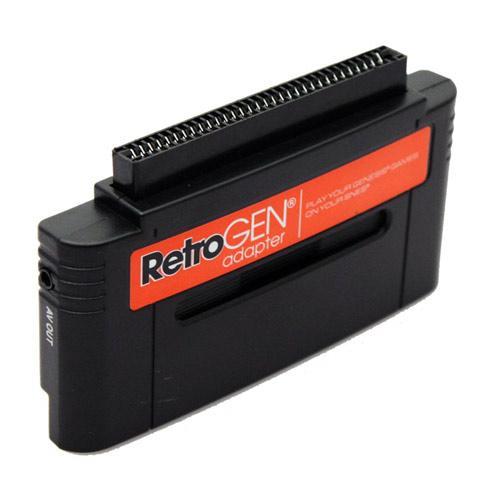 Adaptateur retrogen  Retrog11
