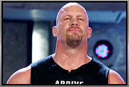 Steve Austin est de retour a Monday Night Raw Austin39