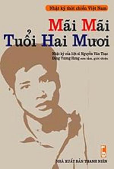 """""""Mùi cỏ cháy"""" - bộ phim được chuyển thể từ cuốn nhật ký của liệt sĩ Nguyễn Văn Thạc Anh3jp10"""
