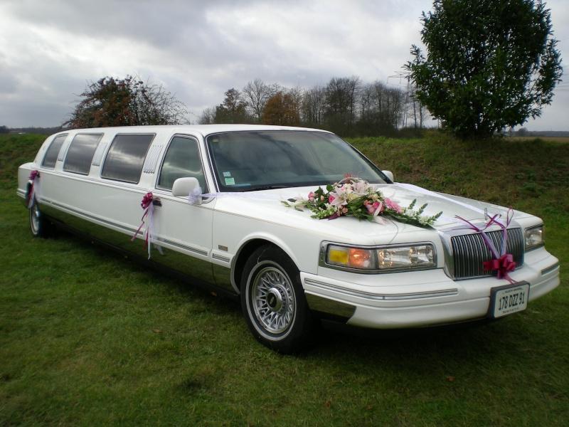 H3 Limousine 03110