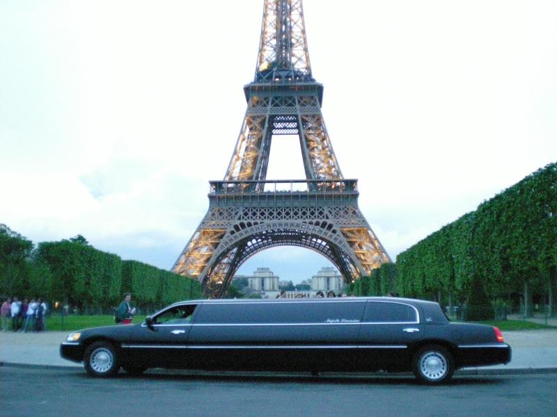 H3 Limousine 10110