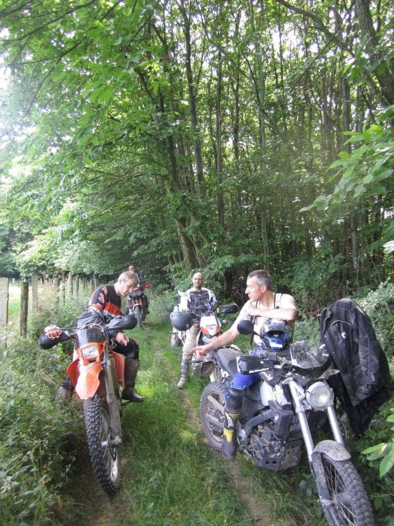 RANDO TRAIL Les Terres Froides de l' Isère en Juin - Page 3 Img_1112