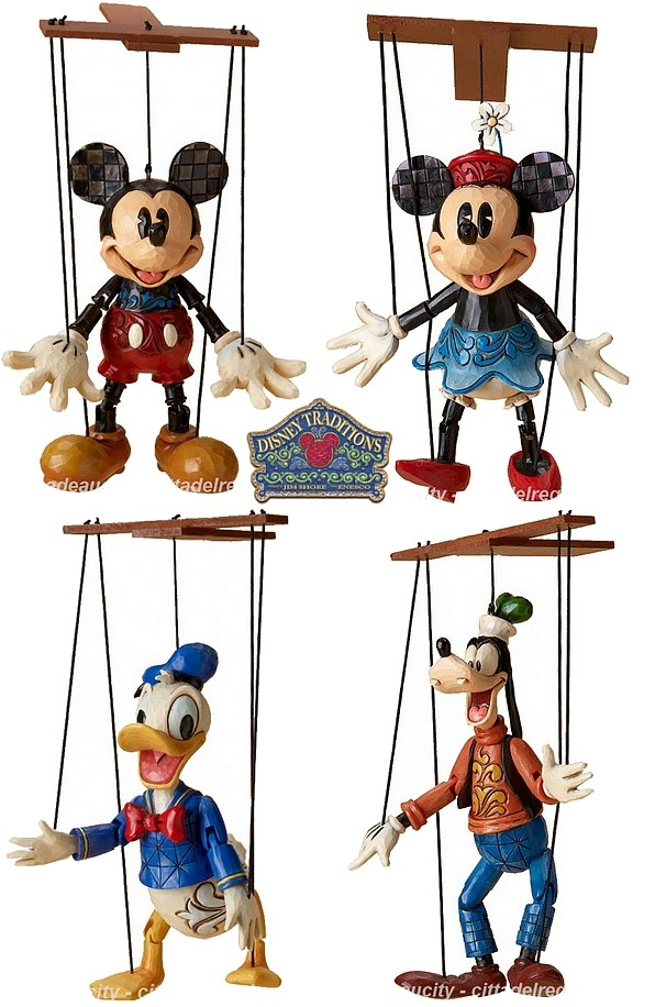 Disney Traditions by Jim Shore - Enesco (depuis 2006) - Page 3 Lot7ma11