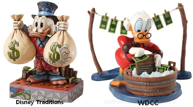 Disney Traditions by Jim Shore - Enesco (depuis 2006) - Page 4 Tradit10