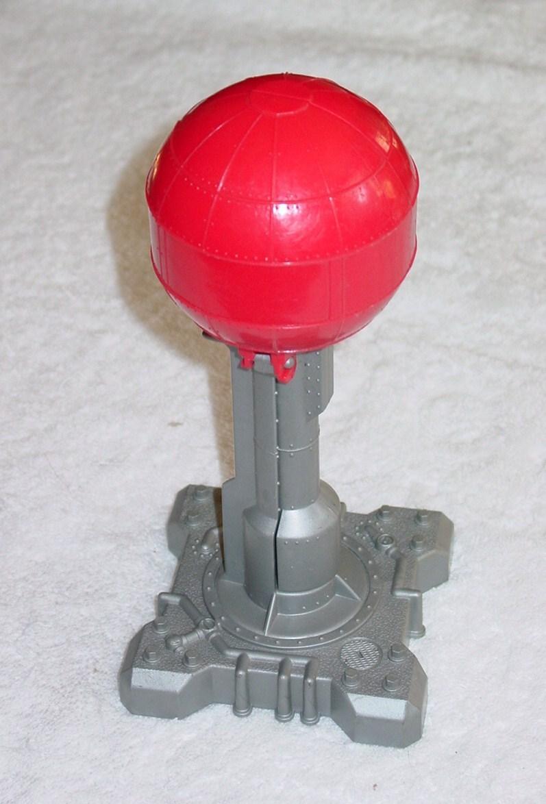 Prototype Thunderball en vente sur Ebay Kgrhqr10