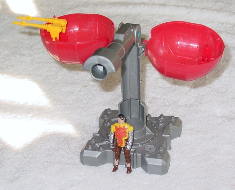 Prototype Thunderball en vente sur Ebay Kgrhqz11