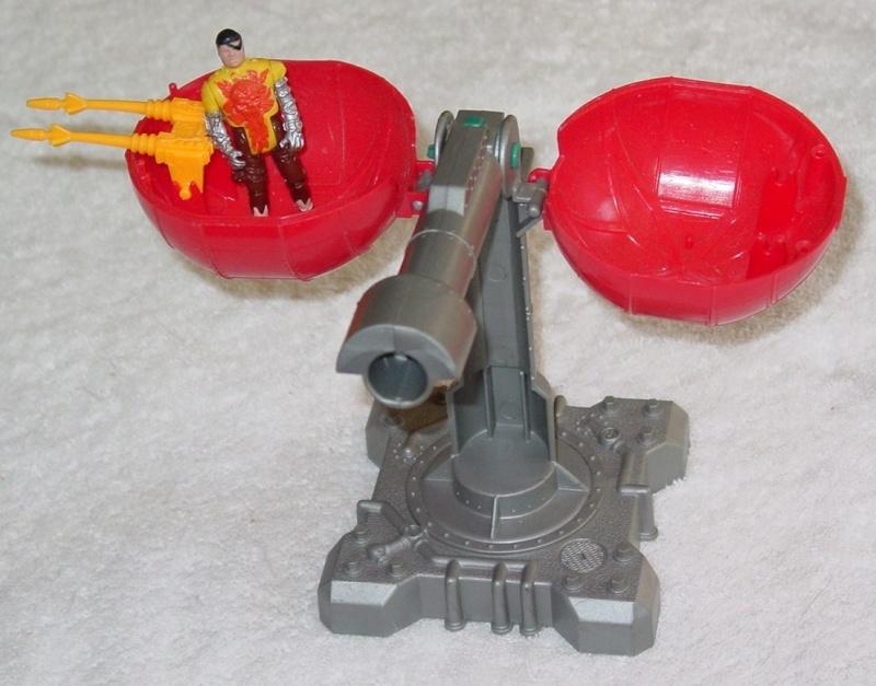 Prototype Thunderball en vente sur Ebay T2ec1610