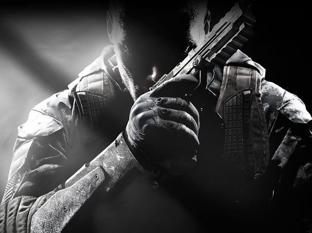 """Trailer debut para """"Call of Duty Black Ops 2″ C1110"""