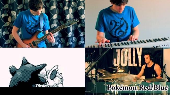 Video: 9 minutos de los temas de tus videojuegos favoritos al Rock Fredde10
