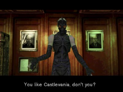 "Reseña Videojuegos: Saga ""Metal Gear Solid"" por Otoha Matis10"