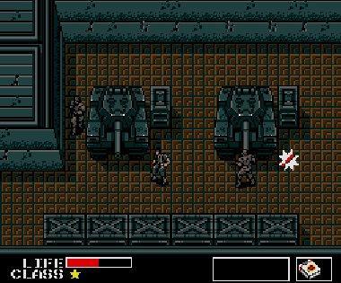 "Reseña Videojuegos: Saga ""Metal Gear Solid"" por Otoha Metal-10"