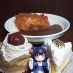 Otakus celebran cumpleaños Kuroneko de Oreimo Otaku-14
