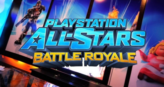 "Revelado gameplay para ""Playstation All-Stars Battle Royal"" en 4 vídeos Playst11"