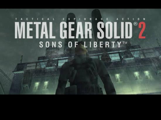 """Reseña Videojuegos: Saga """"Metal Gear Solid"""" por Otoha Sons-o10"""