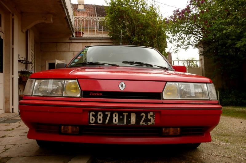 R9 turbo phase 2 sauvée P1070112