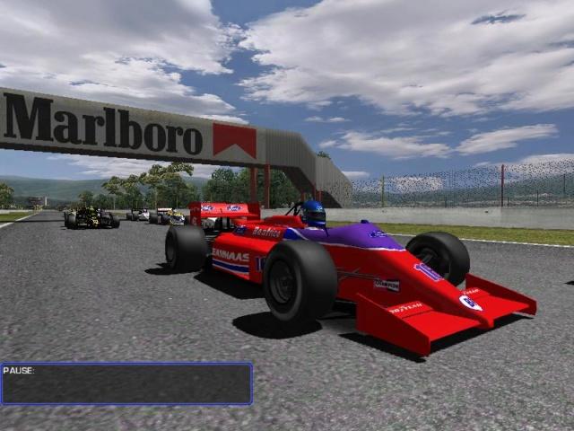 F1 1987 Mod rFactor - Page 2 Grab_210