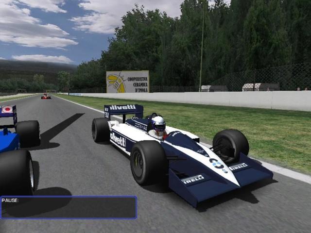 F1 1987 Mod rFactor - Page 2 Grab_211