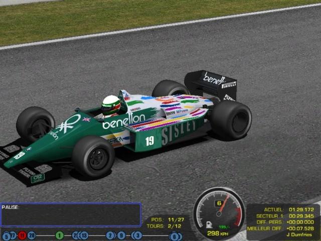 F1 1987 Mod rFactor - Page 2 Grab_212