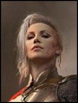 Tag seorsa sur Bienvenue à Minas Tirith ! Femme_10