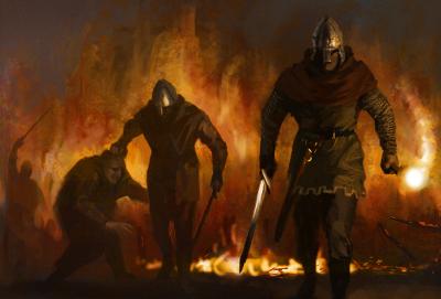 Tag ivin sur Bienvenue à Minas Tirith ! Groupe11