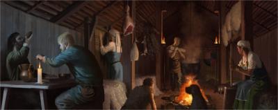 Tag ivin sur Bienvenue à Minas Tirith ! Groupe13